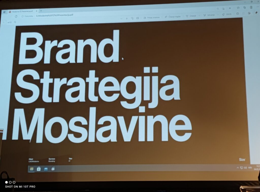 strategija Moslavine